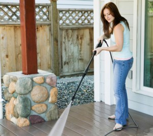 Pressure-washing-easy-deck-cleaning