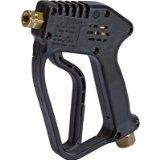 Cat Pumps Professional High-Pressure Shutoff Gun - 4500 PSI, 10.5 GPM, Model#...