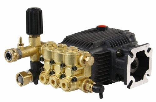 Triplex High Pressure Washer Pump 3 Gpm 3000 Psi 6 5 Hp