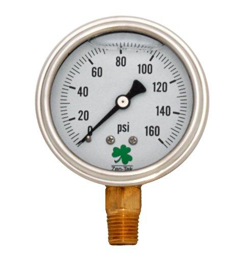 Pressure Washer Gauge