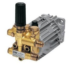 AR Pressure Washer Pump