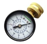 Rain Bird P2A - Pressure Gauge