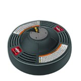 Briggs & Stratton 6288 14-Inch Surface Cleaner for Pressure Washers Up to 3200-PSI
