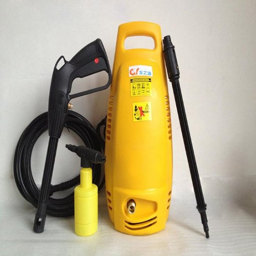 Pressure Washer Cleaner