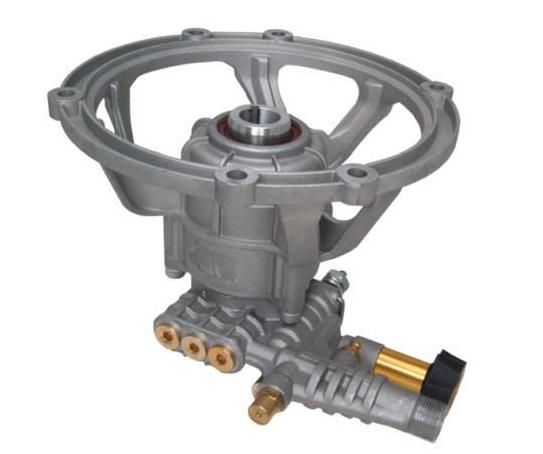 Power Washer Pressure Washer Pump Fna Vertical Shaft Pump