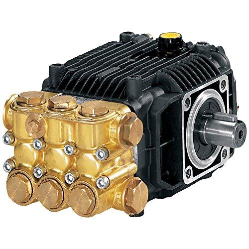 Troy bilt pressure washer pump