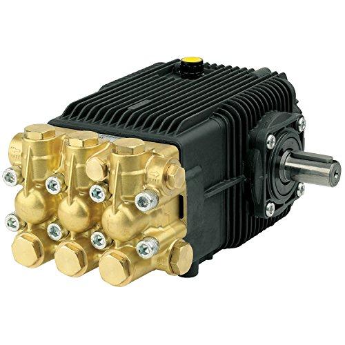 Simpson pressure washer pump