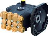 AR North America RCV2G25E-F8 2500 PSI/2.0 GPM Annovi Reverberi Direct Drive Pump