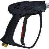 AR North America MV951-3/8 5075 PSI/11 GPM MV951 Free Flow Spray Gun