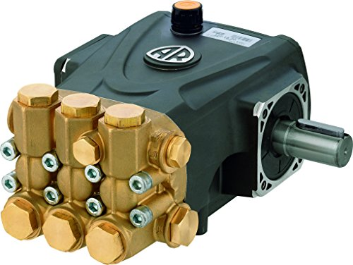 Honda pressure washer pump