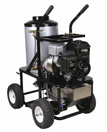Simpson King Brute Kb3028 2 8 Gpm Briggs And Stratton Gas