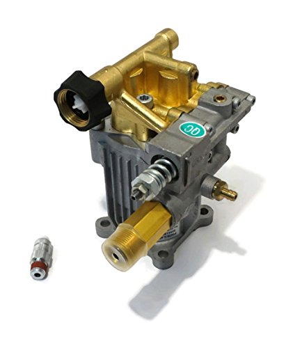3000 Psi Pressure Washer Pump For Excell Devilbiss Xc2800