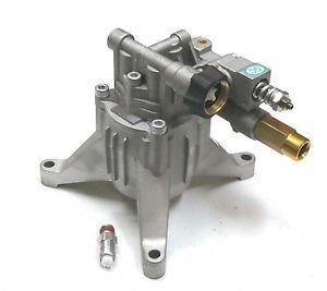 Craftsman pressure washer pump