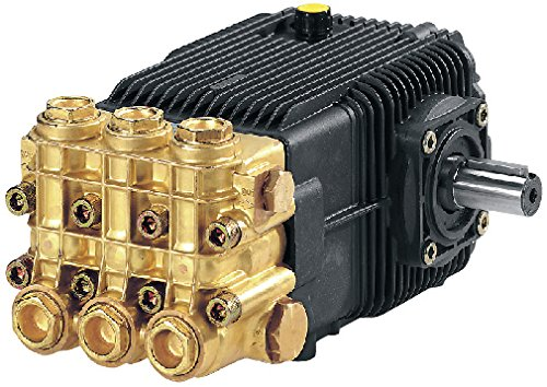 Dewalt pressure washer pump