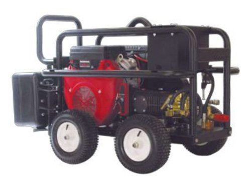 COMET Pressure Washer Pump