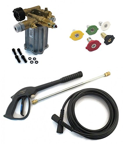 GIANT Pressure Washer Pump