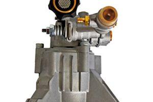 Pressure Washer Pumps Amp Power Washer Parts